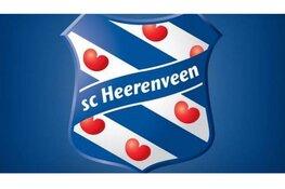 Vrouwenvoetbal in Heerenveen kan door
