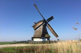 Frank Terpstra vertelt over de Friese veenpolders en neemt u mee naar de Grevensmolen