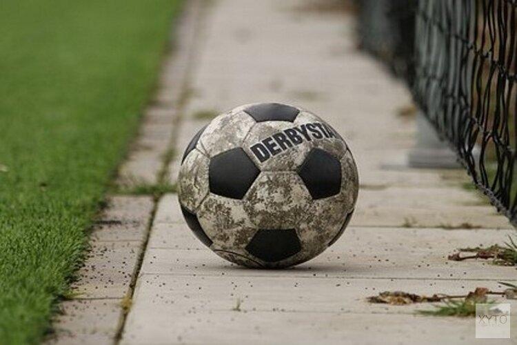 Kwartiermaker Vrouwenvoetbal van start
