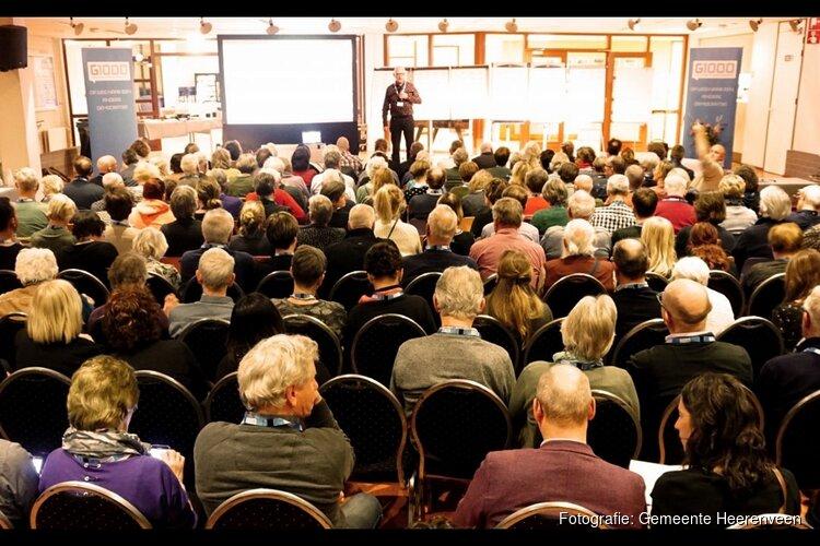 Presentatie centrumvoorstellen G1000Heerenveen