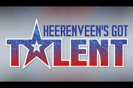 Heerenveen's Got Talent – Finale