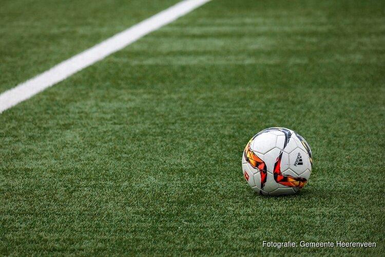 Nieuwe stichting opgericht voor vrouwenvoetbal Heerenveen