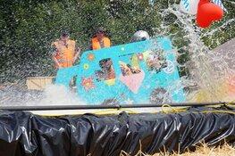 Tobbedansen in Mildam trekt veel publieke belangstelling
