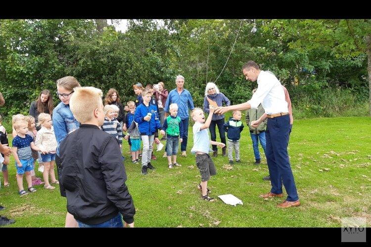 Heerenveen start met natuur- en duurzaamheidseducatie