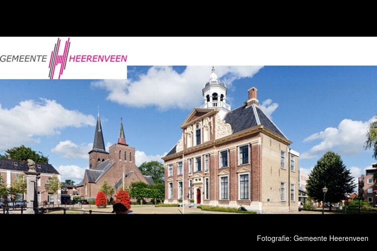 Combinatie Slokker Vastgoed/Lont wint prijsvraag Skoatterwâld in Heerenveen