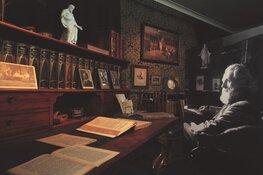 Rondleidingen in Ferdinand Domela Nieuwenhuis Museum