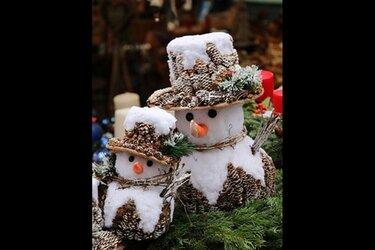 Lokale ondernemers gezocht voor kerstmarkt