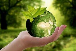 Heerenveen zet stappen op Dag van de Duurzaamheid