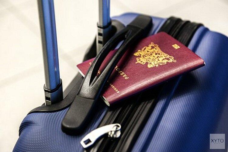 Op 13 november paspoort/ID aanvragen niet mogelijk