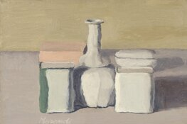 Lezing 'Van Thom tot nu – verzamelde werken' in Museum Belvédère