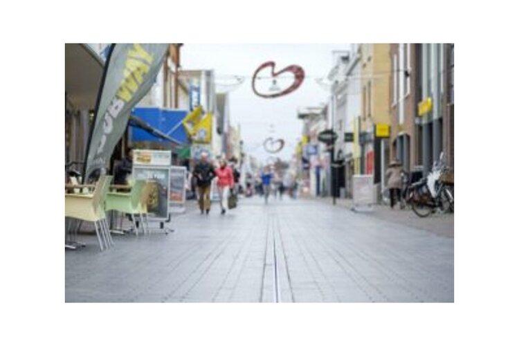 Maandag 16 december besluit gemeenteraad over centrumvisie Heerenveen