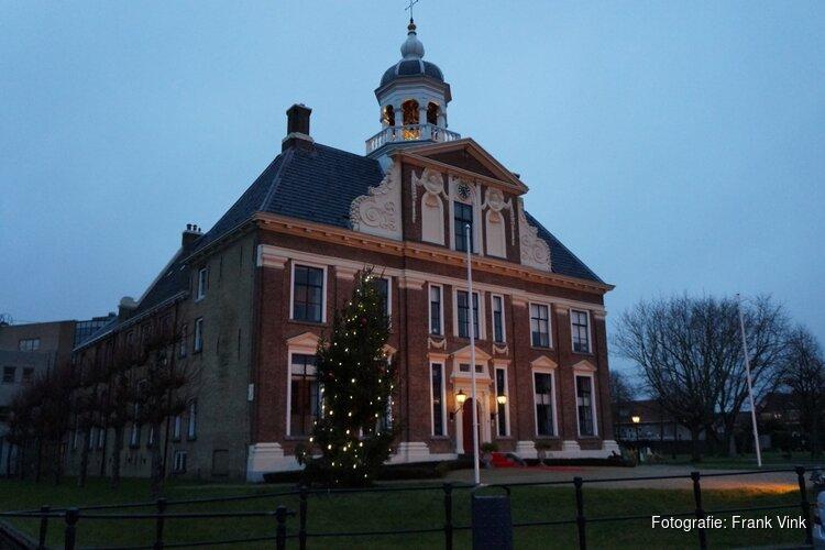 Toekomstvisie centrum Heerenveen vastgesteld