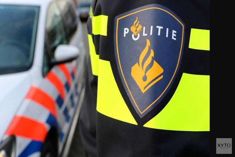 Man uit Hoofddorp sleurt agent mee bij controle en slaat op de vlucht