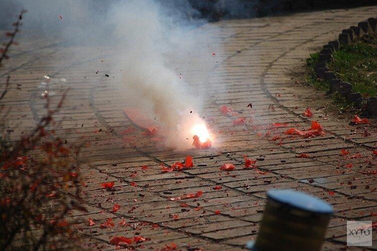 Kabinet wil serieuze inperking vuurwerk