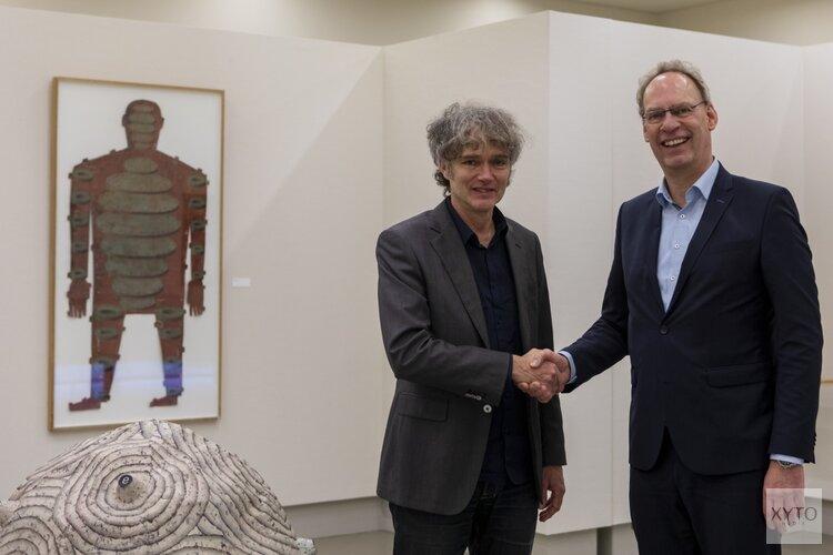 Rabobank en Museum Belvédère sluiten overeenkomst