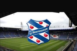 Heerenveen na strafschoppen in kwartfinale beker