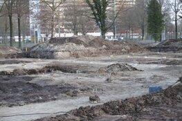 Werkzaamheden bouw wooncentrum Wulpstraat van start gegaan