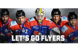 UNIS Flyers zaterdag thuis in topper tegen Hijs Den Haag