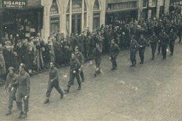 Lezing 75 jaar vrij in museum Heerenveen