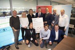 Sportevenementen in Heerenveen worden gezonder
