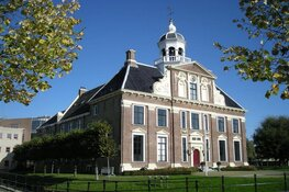 Lezing 'Heerenveen 1940-1945: bezet, verzet, bevrijd'