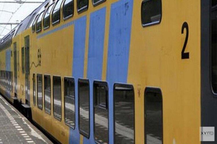 NS rijdt vanaf vrijdag met minder treinen in de spits